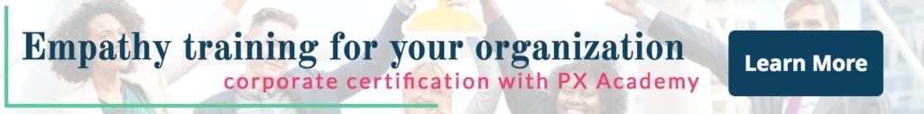 Corporate Certification Patient Experience
