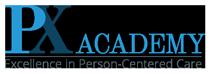 PX Academy Logo